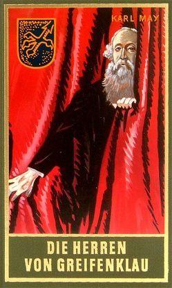 Die Herren von Greifenklau von May,  Karl, Schmid,  Euchar A