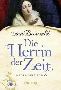 Die Herrin der Zeit von Beerwald,  Sina