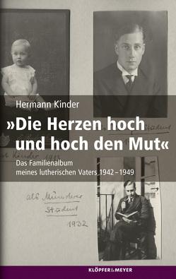 'Die Herzen hoch und hoch den Mut' von Kinder,  Hermann