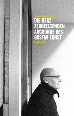 Die herzzerreißenden Abgründe des Gustav Ernst von Ballhausen,  Thomas