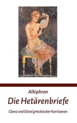 Die Hetärenbriefe von Alkiphron, Zinn,  Frank