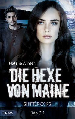 Die Hexe von Maine von Winter,  Natalie