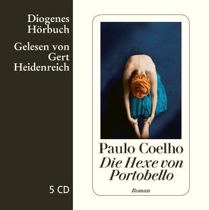 Die Hexe von Portobello von Coelho,  Paulo, Heidenreich,  Gert, Meyer-Minnemann,  Maralde