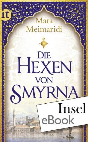 Die Hexen von Smyrna von Meimaridi,  Mara, Prinzinger,  Michaela