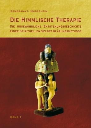 Die himmlische Therapie von Nusselein,  Sandrana