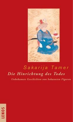 Die Hinrichtung des Todes von Fähndrich,  Hartmut, Stehli-Werbeck,  Ulrike, Tamer,  Sakarija