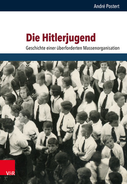 Die Hitlerjugend von Postert,  André