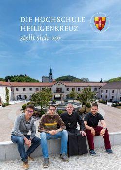 Die Hochschule Heiligenkreuz stellt sich vor von Wallner,  Karl Josef