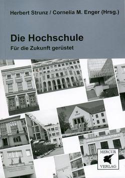Die Hochschule von Enger,  Cornelia M, Strunz,  Herbert
