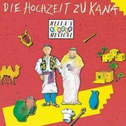 Die Hochzeit zu Kana – Regieanleitung von Heizmann,  Hella