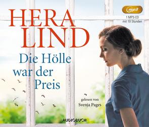 Die Hölle war der Preis von Lind,  Hera, Pages,  Svenja
