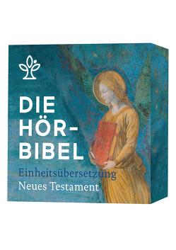 Die Hörbibel – Einheitsübersetzung von Jacobi,  Ariane, Narciandi