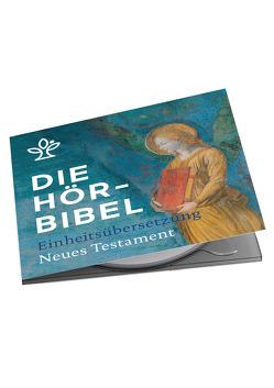 Die Hörbibel – Einheitsübersetzung von Jacobi,  Ariane, Narciandi,  José