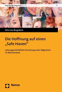 """Die Hoffnung auf einen """"Safe Haven"""" von Bergedieck,  Alina Lisa"""
