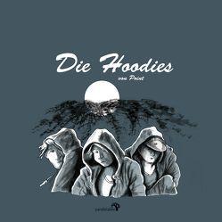 Die Hoodies von Brenneisen,  Tina