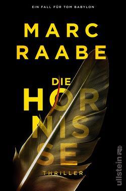 Die Hornisse von Raabe,  Marc