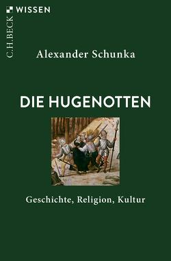 Die Hugenotten von Schunka,  Alexander