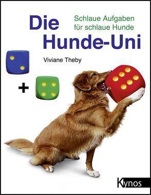 Die Hunde-Uni von Theby,  Viviane