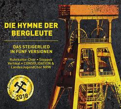 Die Hymne der Bergleute von Consolidation, LandesJugendChor NRW, Ruhrkohle-Chor, Stoppok, Vertikal