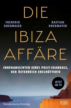 Die Ibiza-Affäre von Obermaier,  Frederik, Obermayer,  Bastian