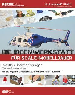 Die Ideenwerkstatt für Scale-Modellbauer von Winkle,  Frederick, Winkle,  Gunther