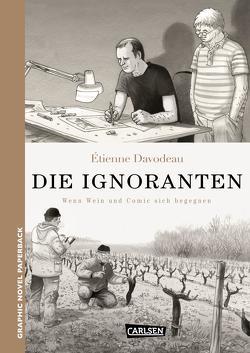 Die Ignoranten von Davodeau,  Étienne, Krämling,  Tanja