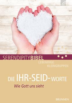 DIE IHR-SEID-WORTE von Weber,  Martin