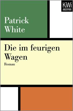 Die im feurigen Wagen von Prerauer,  Curt und Maria, White,  Patrick