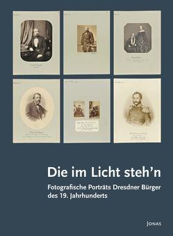 Die im Licht steh'n von Hesse,  Wolfgang, Starke,  Holger