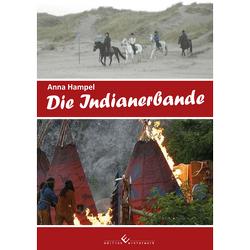 Die Indianerbande von Hampel,  Anna