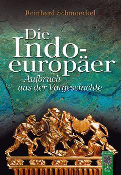 Die Indoeuropäer von Schmoeckel,  Reinhard