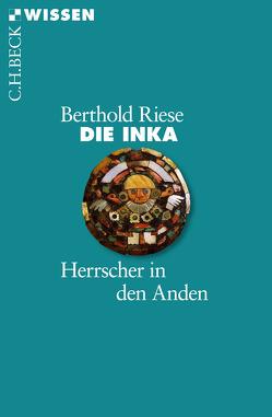 Die Inka von Riese,  Berthold