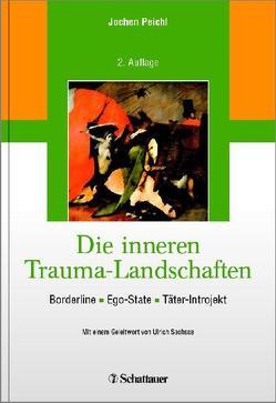 Die inneren Trauma-Landschaften von Peichl,  Jochen