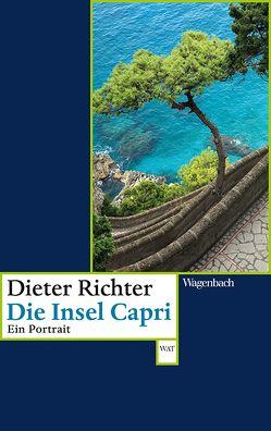 Die Insel Capri von Richter,  Dieter