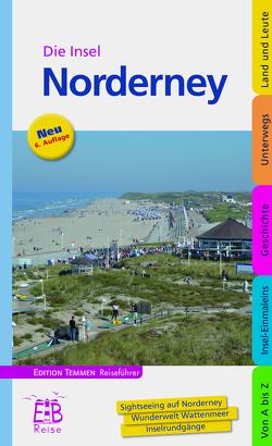 Die Insel Norderney von Gruschwitz,  Bernd F