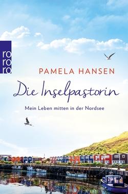 Die Inselpastorin von Hansen,  Pamela