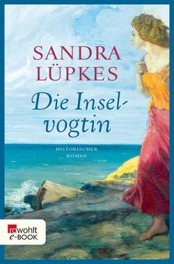 Die Inselvogtin von Lüpkes,  Sandra