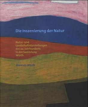 Die Inszenierung der Natur von Brey,  Norbert, Elsen-Schwedler,  Beate, Klee,  Sonja, Weber,  C. Sylvia