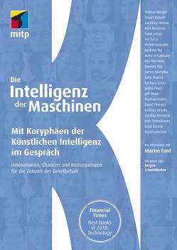 Die Intelligenz der Maschinen von Ford,  Martin