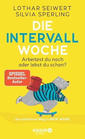 Die Intervall-Woche von Seiwert,  Lothar, Sperling,  Silvia