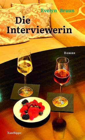 Die Interviewerin von Braun,  Evelyn