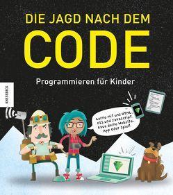 Die Jagd nach dem Code von Beedie,  Duncan, Dubau,  Jürgen, Young Rewired State