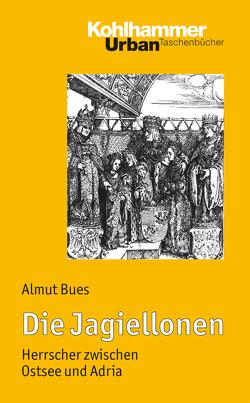 Die Jagiellonen von Bues,  Almut