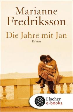 Die Jahre mit Jan von Fredriksson,  Marianne, Kapoun,  Senta