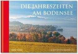 Die Jahreszeiten am Bodensee von Lemanczyk,  Iris, Spiering,  Holger