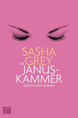Die Janus-Kammer von Grey,  Sasha, Mueller,  Daniel