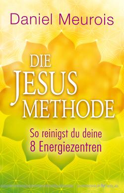 Die Jesus-Methode von Meurois,  Daniel