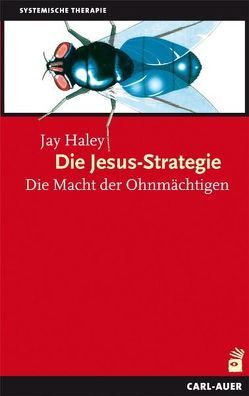 Die Jesus-Strategie von Haley,  Jay, Simon,  Fritz B.