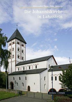 Die Johanniskirche in Lahnstein von Boos,  Rainer, Liessem,  Udo, Thon,  Alexander