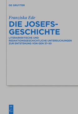 Die Josefsgeschichte von Ede,  Franziska